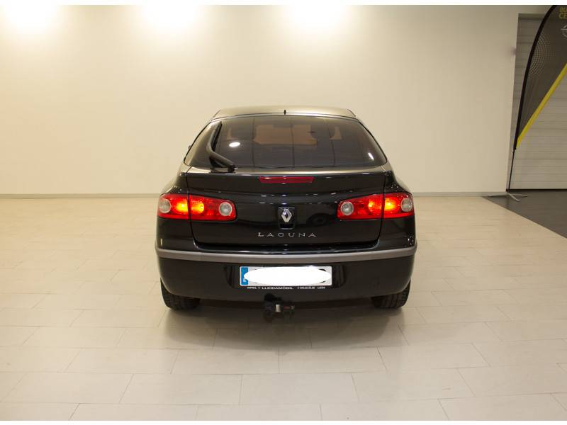 Renault Laguna 1.9dCi 130CV E4 Dynamique