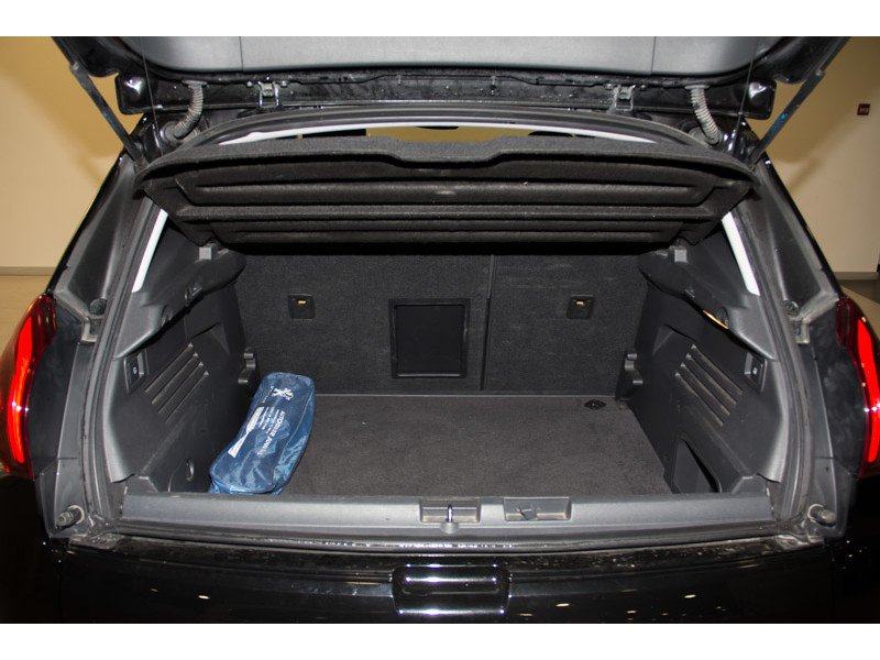 Peugeot 3008 1.6 BlueHDI 120 EAT6 Style