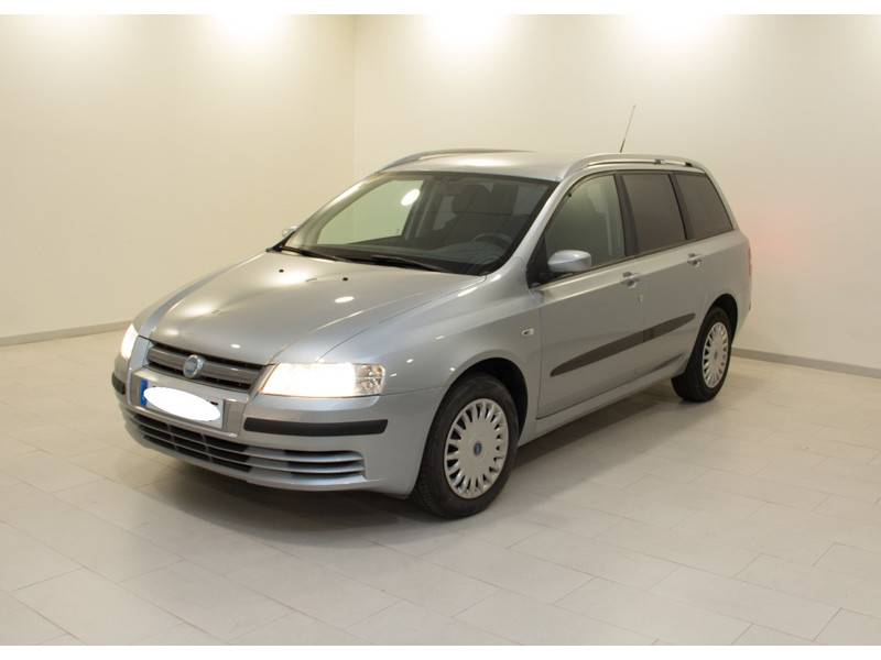Fiat Stilo 1.9 Multijet 120CV   Multi Wagon Sting