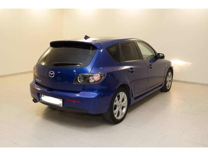 Mazda Mazda3 2.0 CRTD Sportive Kendo
