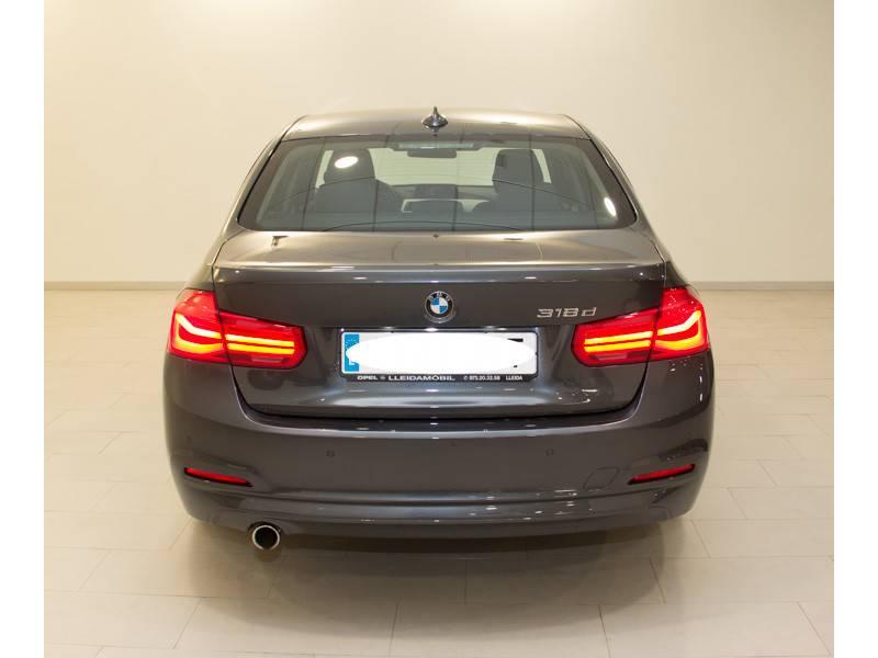 BMW Serie 3 318d  150cv AUT Gran Turismo -
