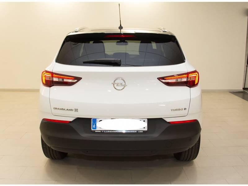 Opel Grandland X 1.6 CDTi Design Line