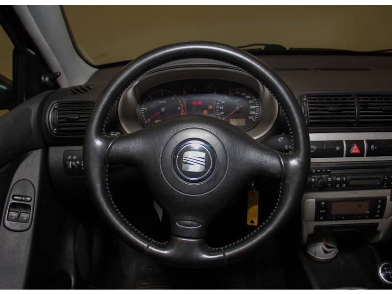 SEAT León 1.9 TDi 110CV SPORT