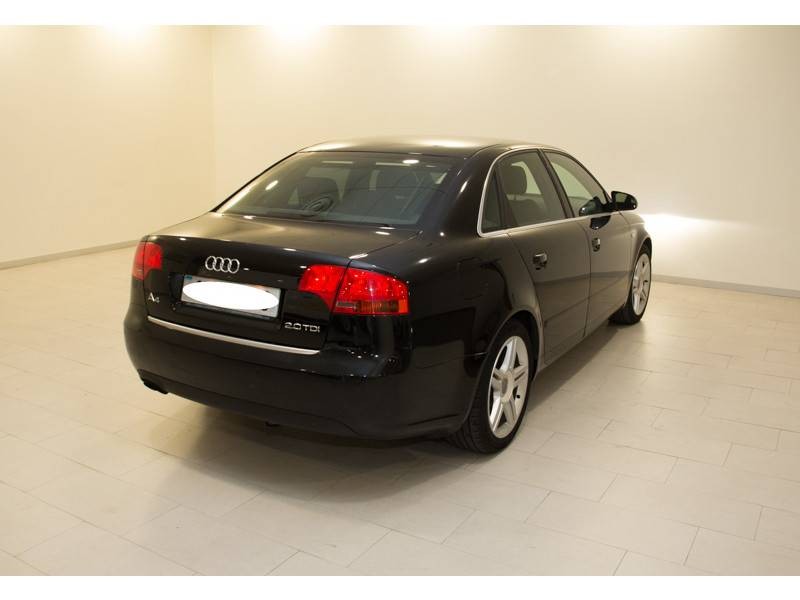 Audi A4 2.0 TDI 140cv multitronic DPF -