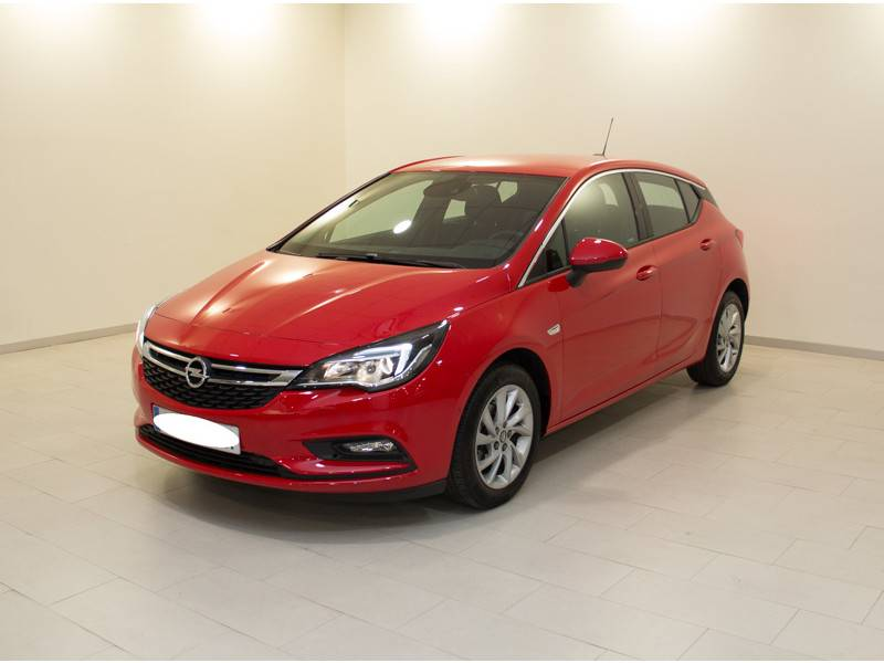 Opel Astra 1.4 Turbo S/S 105CV Dynamic