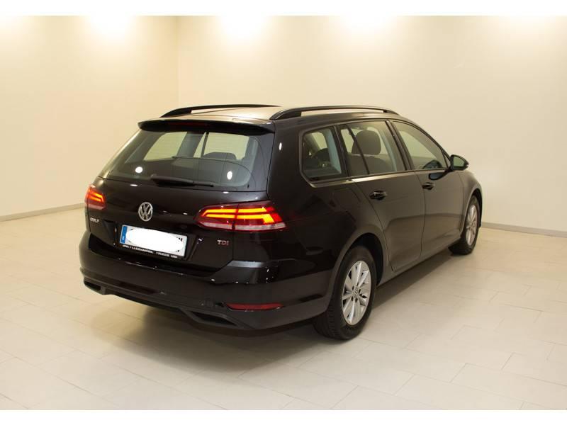 Volkswagen Golf 1.6 TDI BMT Business