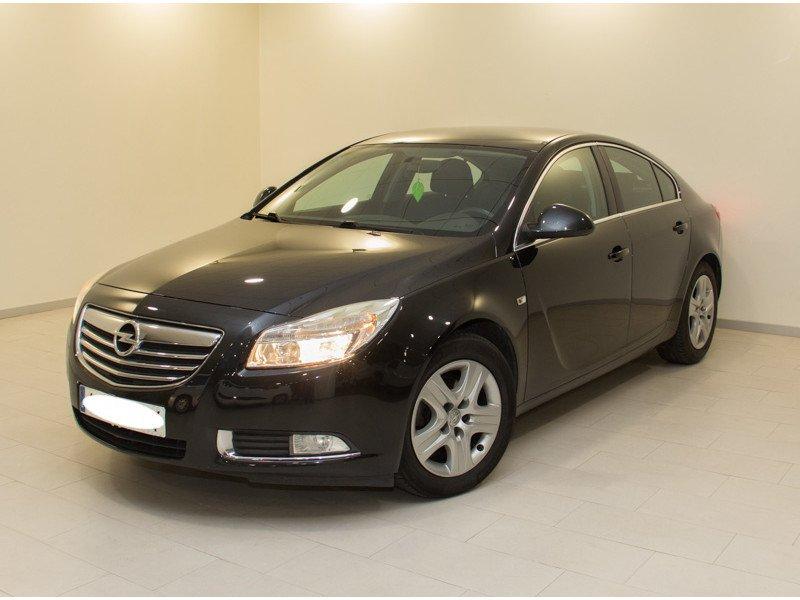Opel Insignia 2.0 CDTI 130 CV Edition