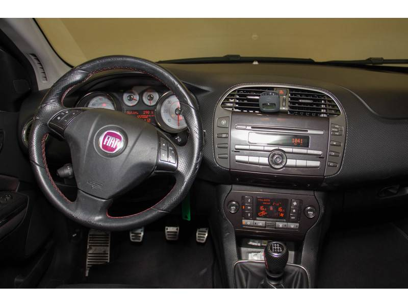 Fiat Bravo 1.9 Multijet 150 CV Sport
