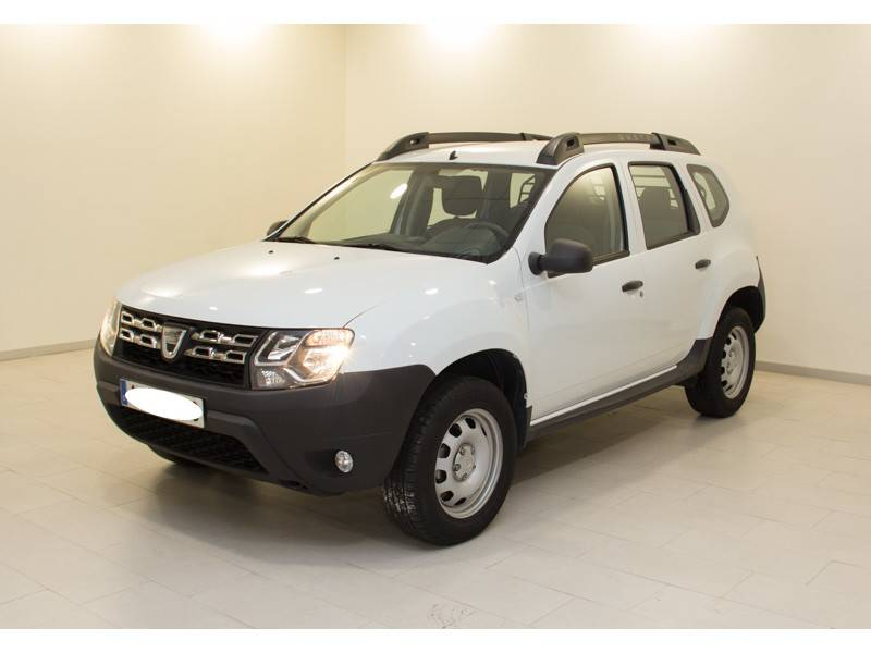 Dacia Duster dCi 90 Stepway