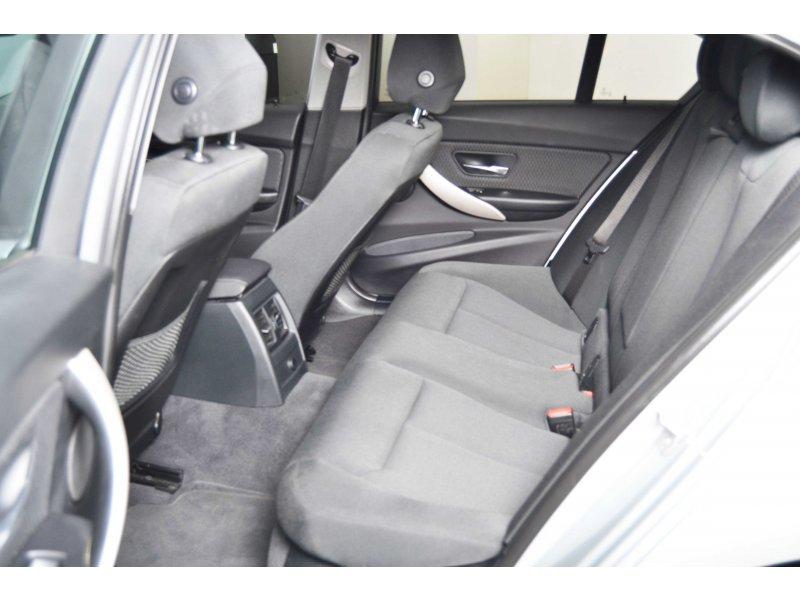 BMW Serie 3 318d Business