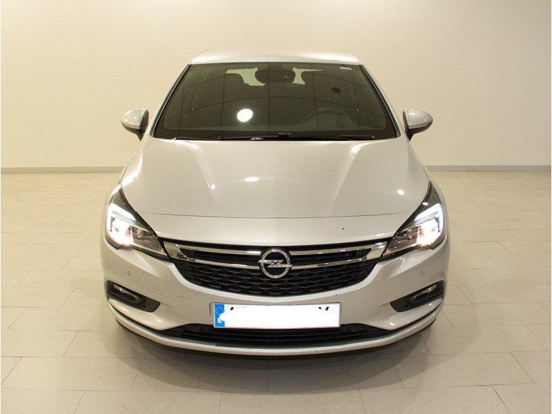 Opel Astra 1.6 CDTi S/S 110cv Dynamic