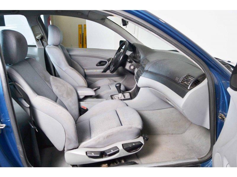 BMW Serie 3 320TD 150cv 320D