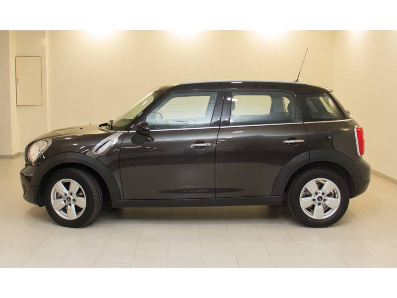 Mini Countryman D Cooper D