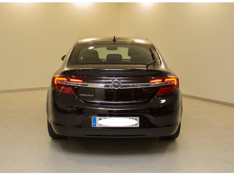 Opel Insignia 2.0CDTI ecoFLEX Star&Stop 140 Excellence