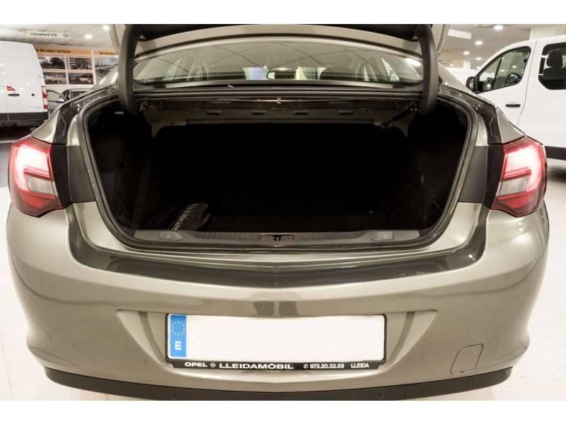 Opel Astra 1.6 CDTi S/S 136 CV Elegance
