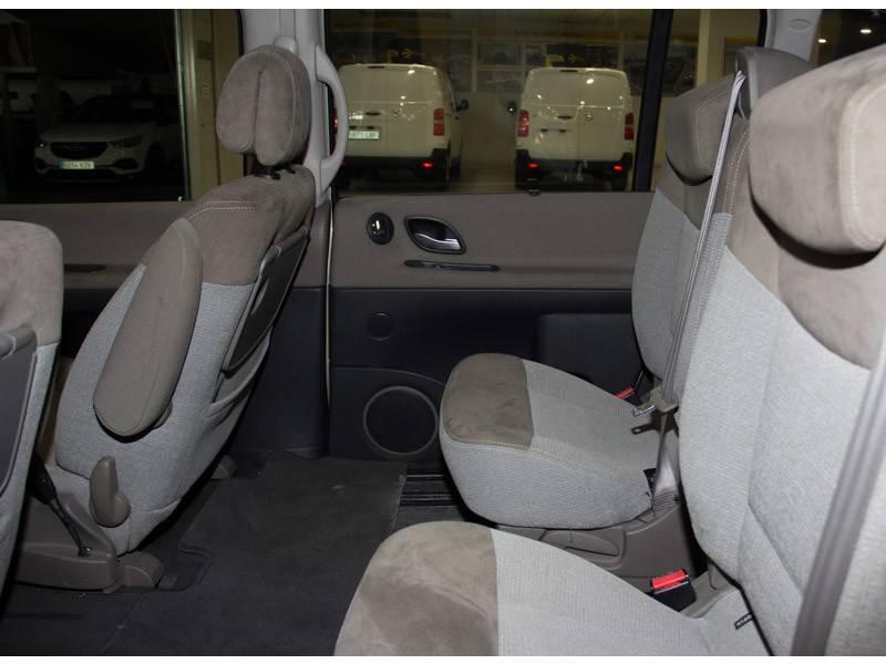 Renault Grand Espace PRIVILEGE PRIVILEGE 3.0 dCi 24v AUTO