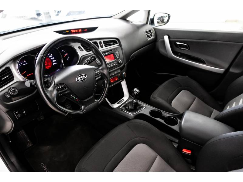 KIA cee'd 1.4 CVVT 100cv Drive