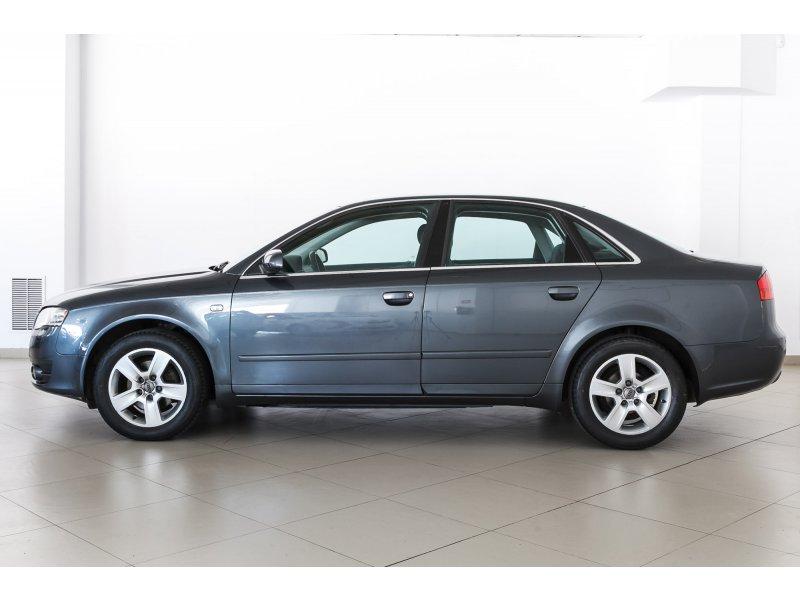 Audi A4 2.0 TDI -