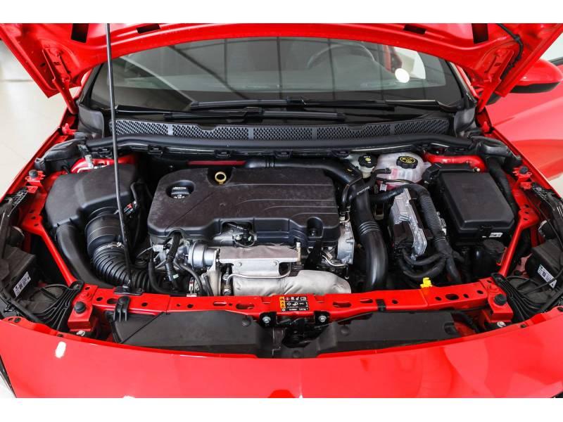 Opel Astra 1.4 Turbo S/S 150 CV Dynamic