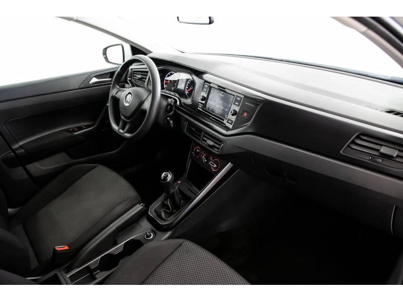 Volkswagen Polo 1.0 55kW (75CV) Advance