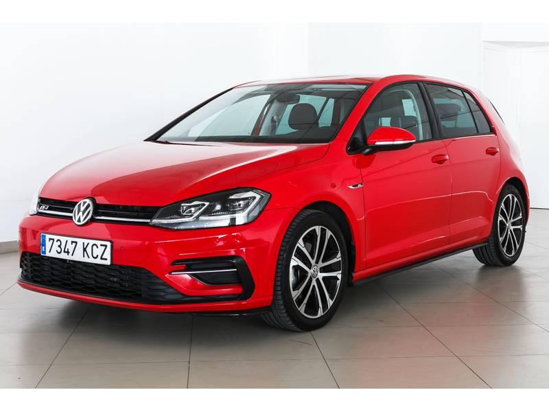Volkswagen Golf 1.5 TSI EVO 110kW (150CV) Sport