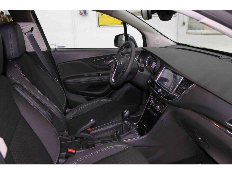 Opel Mokka 1.4 140cv 4x2 Excellence