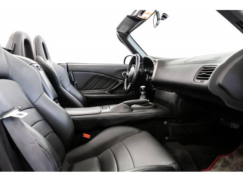 Honda S2000 2.0 DOCH Vtec -