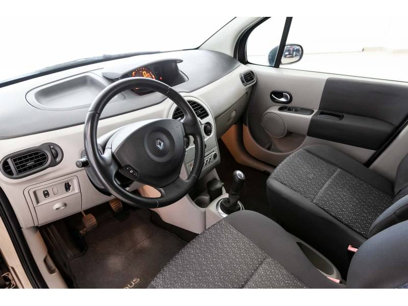 Renault Modus 1.4 16v Confort Dynamique