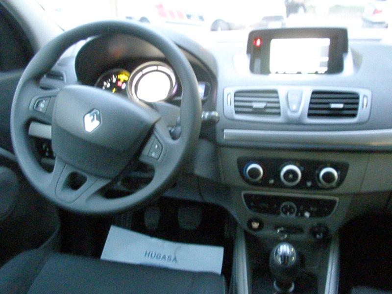 Renault Mégane 1.5DCI 110CV DYNAMIC