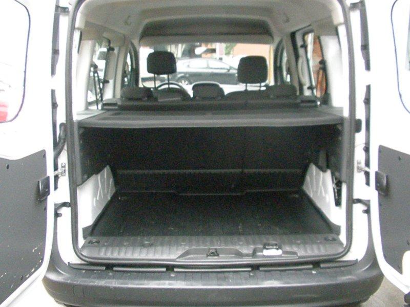 Renault Kangoo Combi 1.5DCI 90CV ESPRESSION