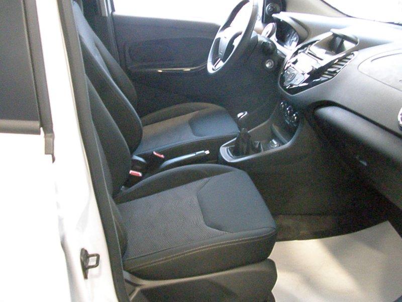 Ford Ka+ 1.2TI-VCT 85CV ULTIMATE