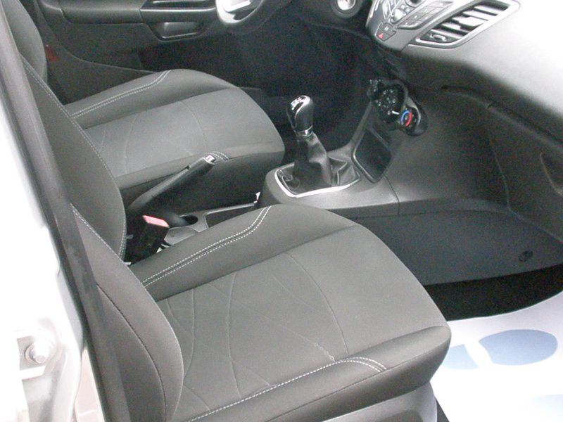 Ford Fiesta 1.25i 82CV TREND