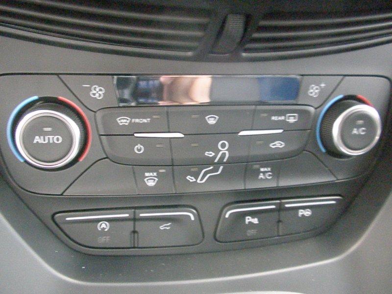 Ford Kuga 2.0TDCI 150CV TITANIUM TITANIUM