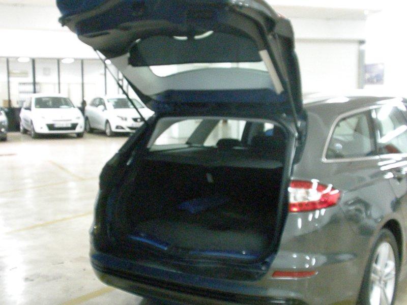 Ford Mondeo 2.0TDCI 150CV TITANIUM