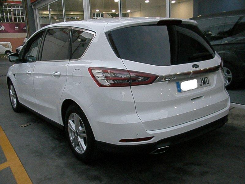 Ford S-MAX 2.0TDCI 150CV TITANIUM