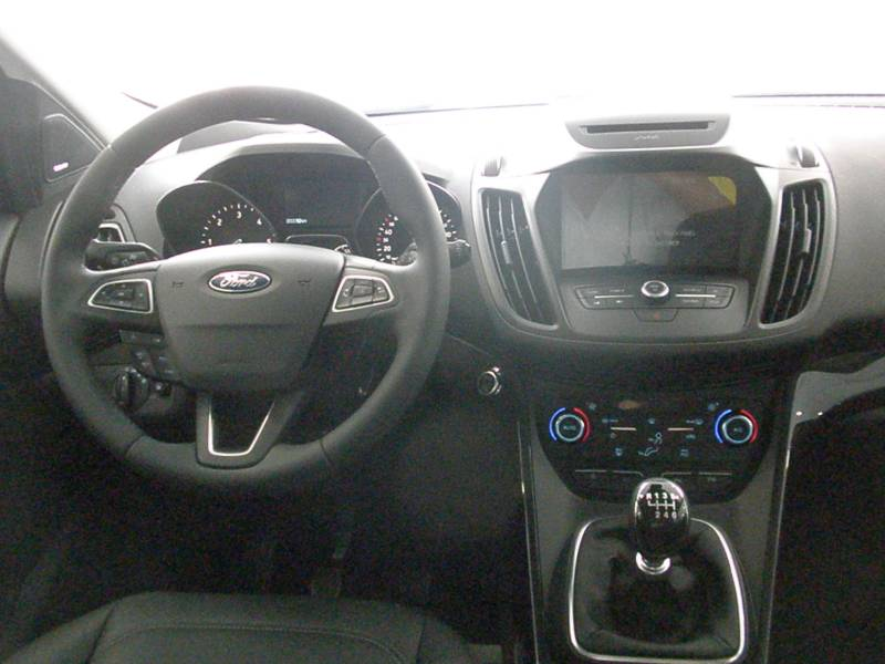 Ford Kuga ECOBOOST 120CV (GASOLINA) TREND+ TREND+