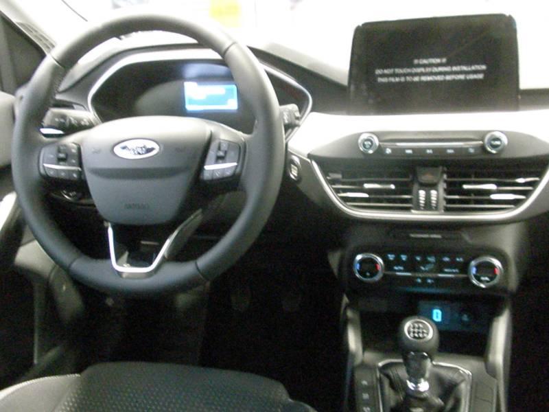 Ford Focus 1.5TDCI 120CV ST-LINE AUTOMATICO ST-LINE