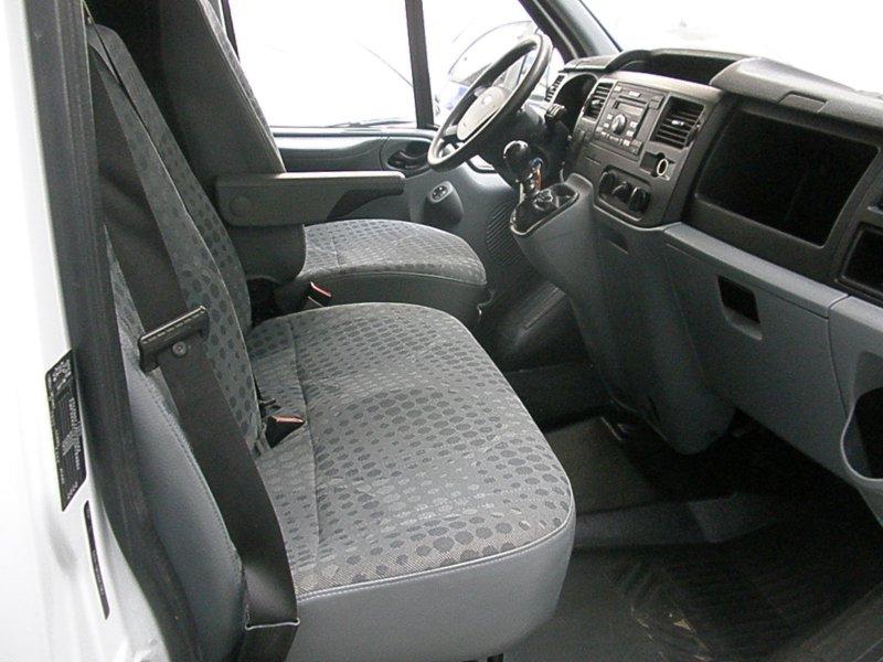 Ford Transit 2.2TDCI 100CV