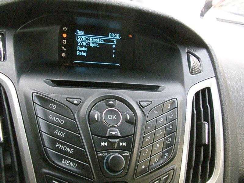 Ford Focus 1.6TDCI 95CV TREND