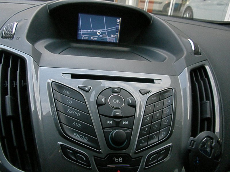 Ford C-Max 1.6TDCI 115CV TITANIUM