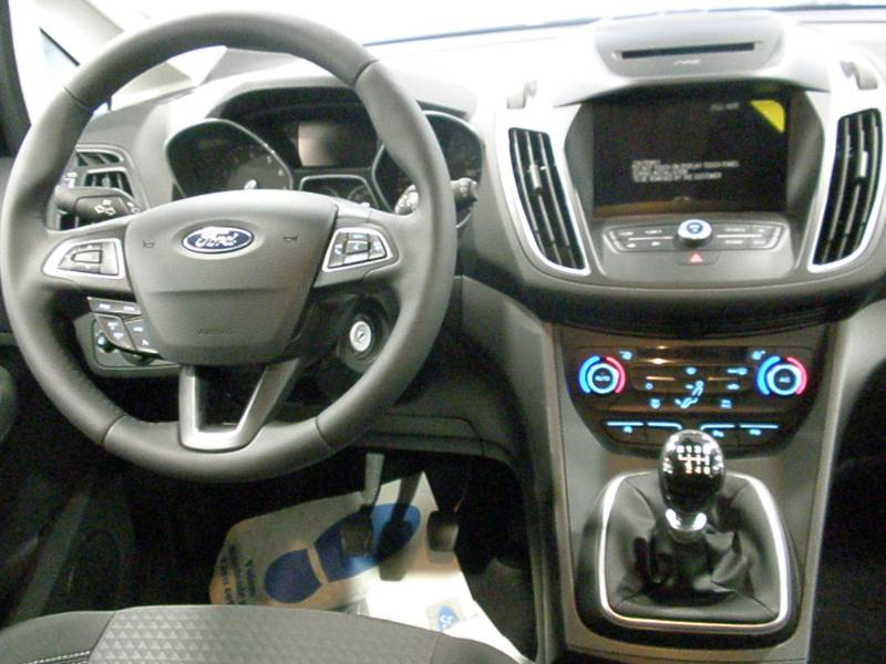 Ford C-Max 1.0i 125CV ECOBOOST TREND+ TREND+
