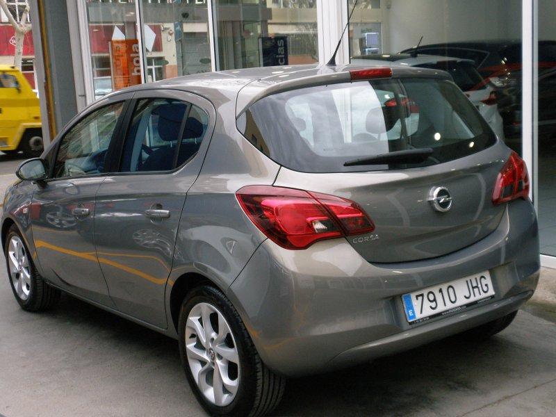 Opel Corsa 1.4I 90cv SELECTIVE