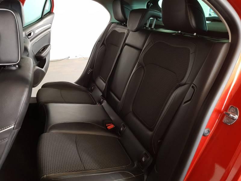 Renault Mégane 1.6 DCI 130