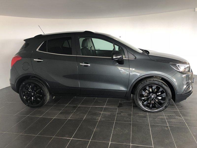 Opel Mokka X 1.4T 103kW (140CV) 4X2 S&S Color Edition