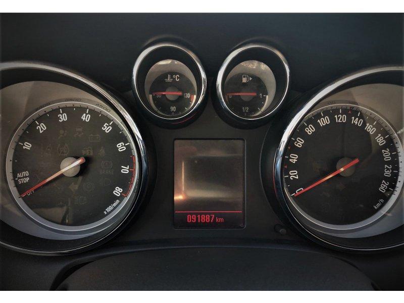 Opel Astra 1.4 Turbo S/S GTC Selective