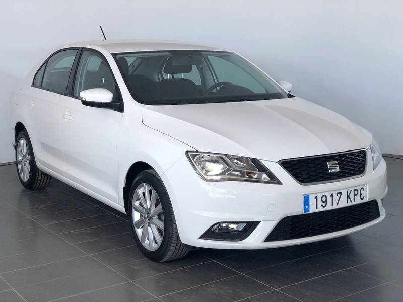SEAT Toledo 1.0 TSI 70kW St&Sp REFERENCE EDITION Reference Edition