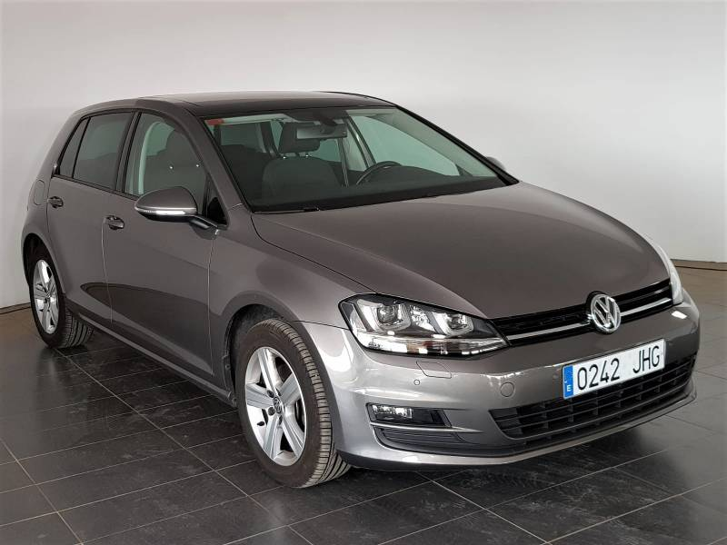 Volkswagen Golf 1.4 TSI 125CV BMT DSG Advance
