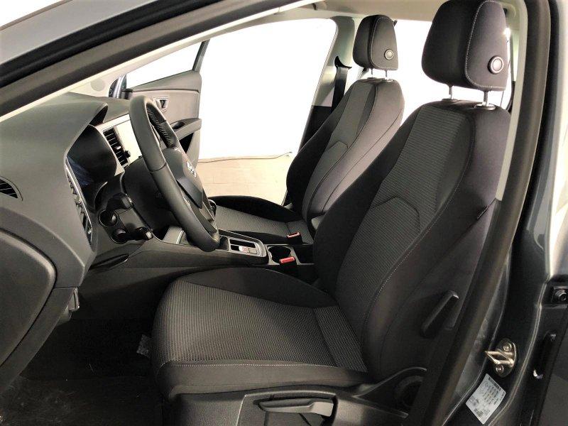 SEAT León ST 1.2 TSI 81kW (110CV) St&Sp Style Adv Style Advanced