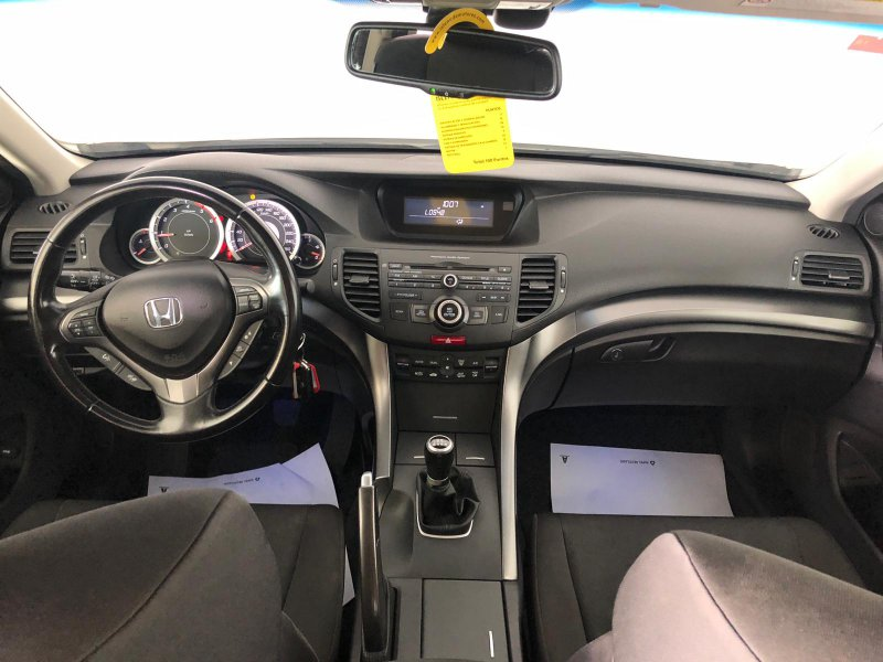 Honda Accord 2.2 i-DTEC Comfort