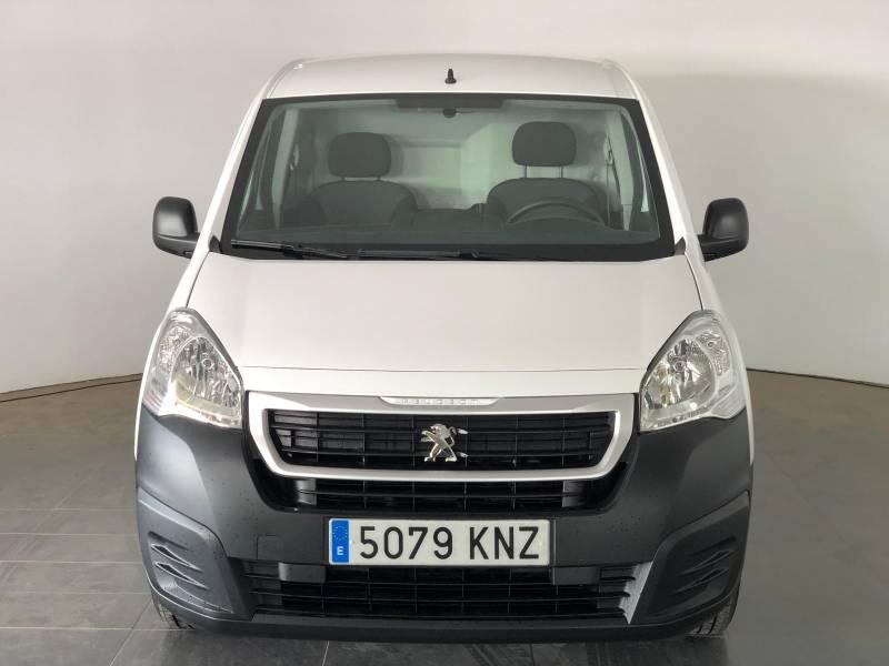 Peugeot Partner Furgón Confort   L1 Electric
